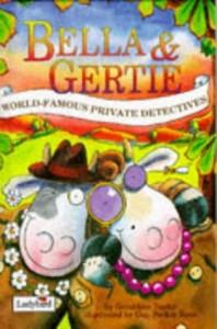 Baixar Bella & gertie pdf, epub, eBook