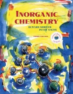 Baixar Inorganic chemistry pdf, epub, eBook