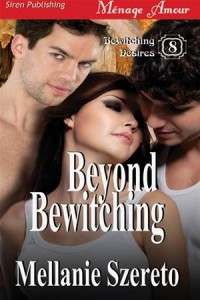 Baixar Beyond bewitching pdf, epub, ebook