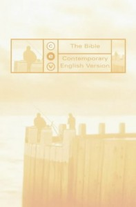Baixar Bible, the – contemporary english version pdf, epub, eBook