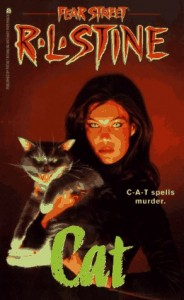 Baixar Cat (fear street) pdf, epub, ebook