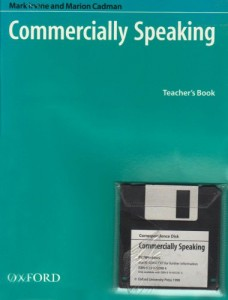Baixar Commercially speaking teacher's book pdf, epub, eBook