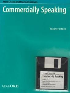 Baixar Commercially speaking teacher's book pdf, epub, ebook