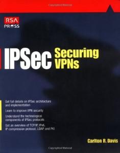 Baixar Ipsec – security vpns pdf, epub, eBook
