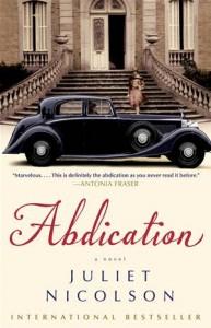 Baixar Abdication pdf, epub, eBook