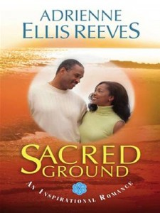 Baixar Sacred ground pdf, epub, eBook