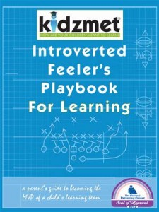 Baixar Introverted feeler's playbook for learning pdf, epub, eBook