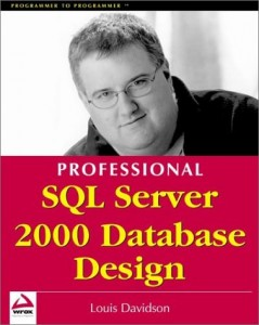 Baixar Professional sql server 2000 database design pdf, epub, eBook