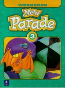Baixar New parade 3 workbook pdf, epub, ebook