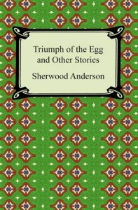 Baixar Triumph of the egg and other stories pdf, epub, ebook