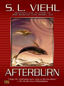 Baixar Afterburn pdf, epub, eBook