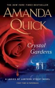 Baixar Crystal gardens pdf, epub, ebook