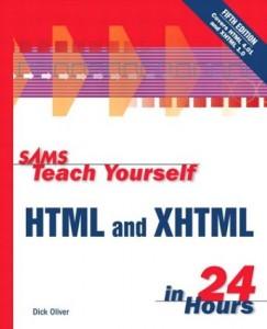 Baixar Sams teach yourself html & xhtml in 24 hours pdf, epub, eBook