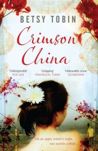 Baixar Crimson china pdf, epub, ebook
