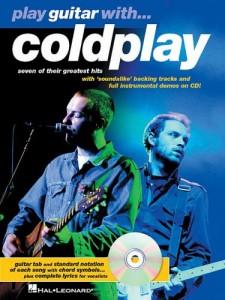 Baixar Play guitar with coldplay pdf, epub, eBook