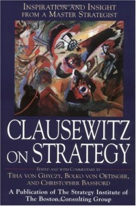 Baixar Clausewitz on strategy pdf, epub, eBook