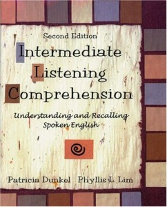 Baixar Intermediate listening comprehension – text pdf, epub, eBook