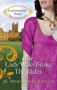 Baixar Lady who broke the rules, the pdf, epub, eBook
