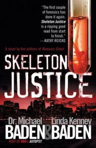 Baixar Skeleton justice pdf, epub, eBook