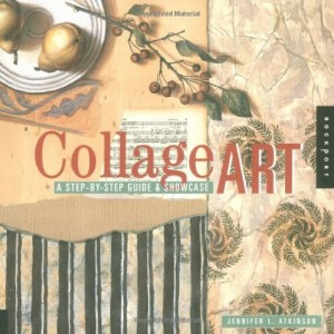 Baixar Collage art pdf, epub, eBook
