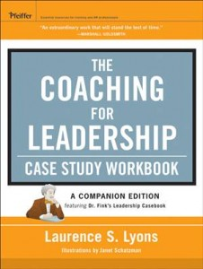 Baixar Coaching for leadership case study workbook, the pdf, epub, eBook