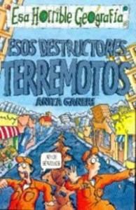 Baixar Esos destructores terremotos pdf, epub, eBook
