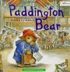 Baixar Paddington bear pdf, epub, eBook