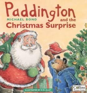 Baixar Paddington and the christmas surprise pdf, epub, eBook