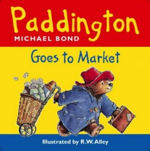 Baixar Paddington goes to market pdf, epub, eBook