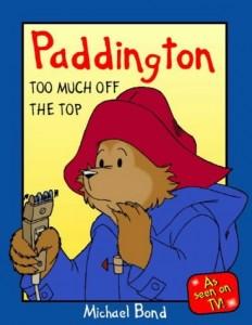 Baixar Paddington – too much off the top pdf, epub, eBook