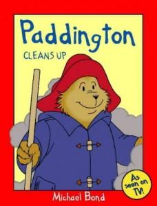 Baixar Paddington cleans up pdf, epub, ebook
