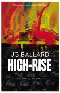 Baixar High-rise pdf, epub, eBook
