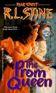 Baixar Prom queen, the (fear street super chiller) pdf, epub, ebook