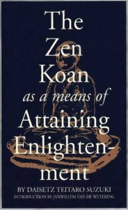 Baixar Zen koan as a means of attaining enlightenment pdf, epub, eBook