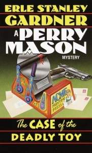 Baixar Case of the deadly toy pdf, epub, eBook
