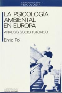 Baixar Psicologia ambiental en europa, la pdf, epub, ebook