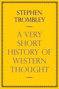Baixar Short history of western thought, a pdf, epub, eBook