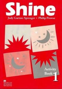 Baixar Shine 1 workbook pdf, epub, eBook