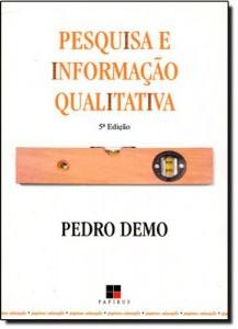 Baixar Pesquisa e informaçao qualitativa pdf, epub, ebook