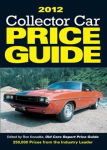 Baixar 2012 collector car price guide pdf, epub, eBook