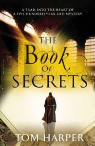 Baixar Book of secrets, the pdf, epub, eBook