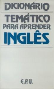 Baixar Dicionario tematico para aprender ingles pdf, epub, ebook