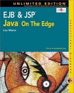 Baixar Ejb & jsp – java on the edge, unlimited edition pdf, epub, eBook