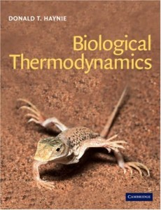 Baixar Biological thermodynamics pdf, epub, eBook