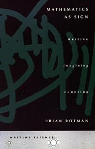 Baixar Mathematics as sign pdf, epub, eBook