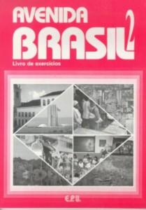 Baixar Avenida brasil 2 – livro de exercicios pdf, epub, ebook