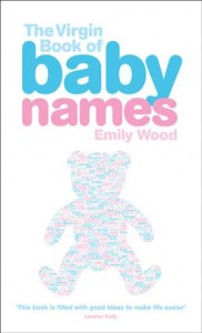 Baixar Virgin book of baby names, the pdf, epub, ebook