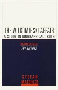 Baixar Wilkomirski affair, the pdf, epub, eBook