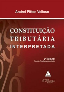 Baixar Constituiçao tributaria interpretada pdf, epub, eBook