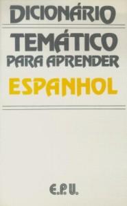 Baixar Dicionario tematico para aprender espanhol pdf, epub, ebook